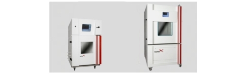 Thermal test climatic chambers