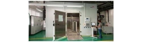 Calorimetric chambers