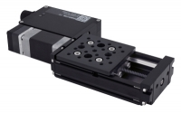 Photonics News: motorized linear stages and UV-VIS-NIR multichannel LED light source
