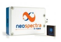 Novedades Espectroscopía: sensor espectral FTIR 1350-2500 nm